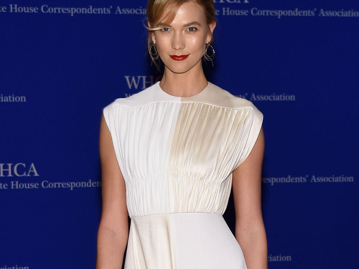 The Best Red-Carpet Looks At The White House Correspondents' Dinner