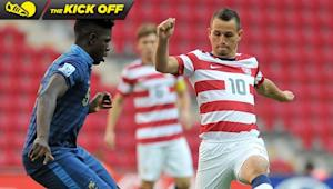 Kick Off: United States U-20s fight for their World Cup lives in winner-take-all match against Ghana