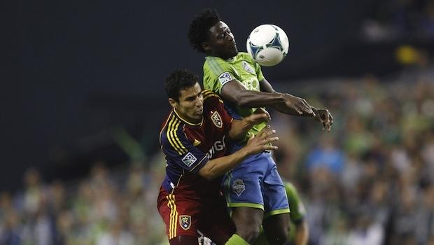 Real Salt Lake point to their own mistakes in explaining loss to Seattle Sounders