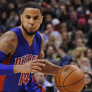 D.J. Augustin's new role