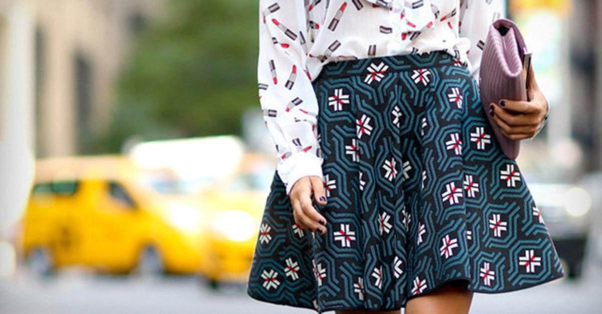 50 Spring Fashion Trends Every Girl Should Know
