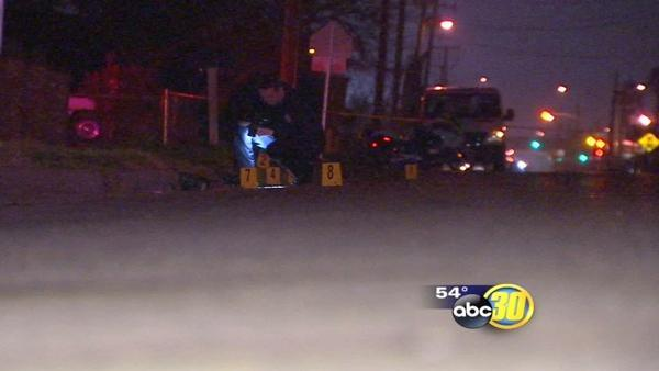FPD in search of suspect from hit and run