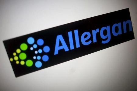 Allergan to pay $15 million over failing to disclose merger talks