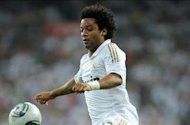 Marcelo: Supercopa is far from over