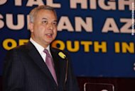 Beware of 'loose' promises and false info, says Raja Nazrin
