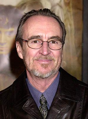 Wes Craven at the Hollywood premiere of New Line's The Lord of The Rings: The Fellowship of The Ring