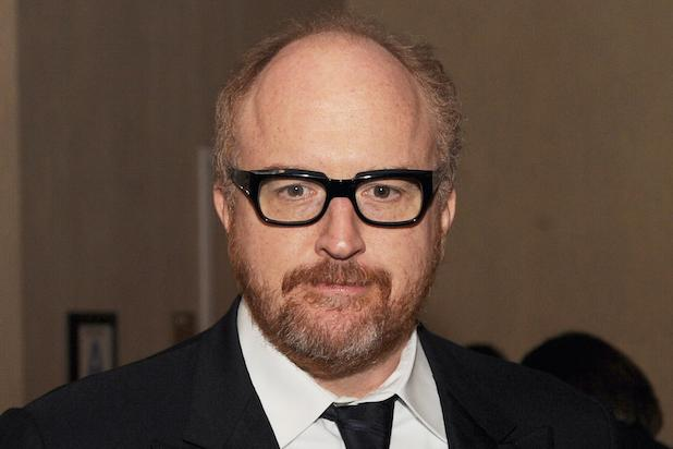 Louis CK Releases New $5 Special, Defends MSG Show Cancellation in Email to Fans