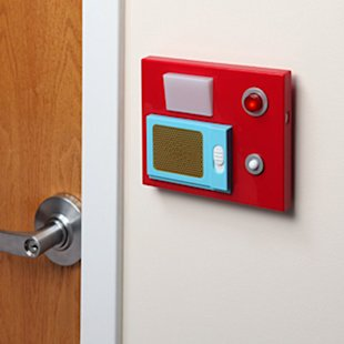 Star Trek Door Chime