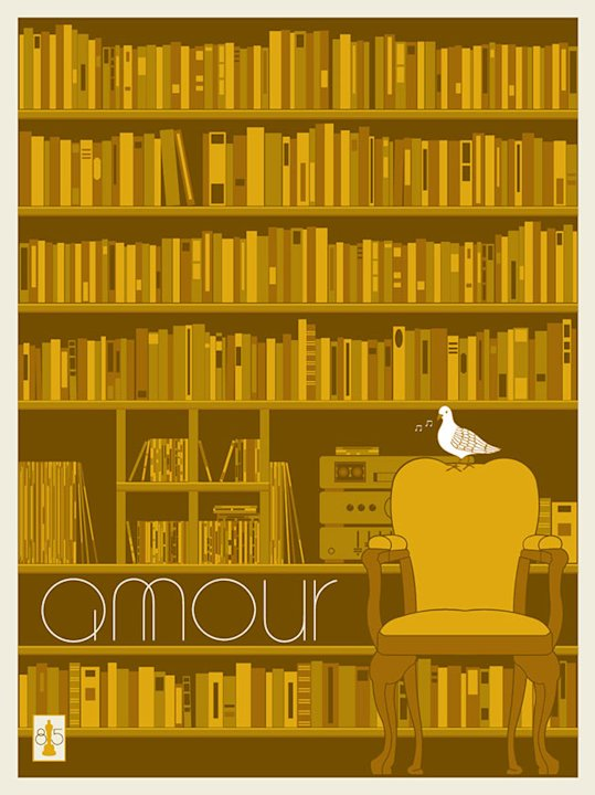 amour artwork