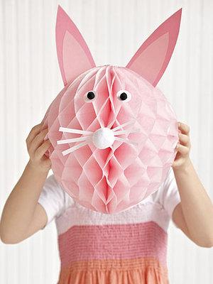 Try Easter Bunny Crafts