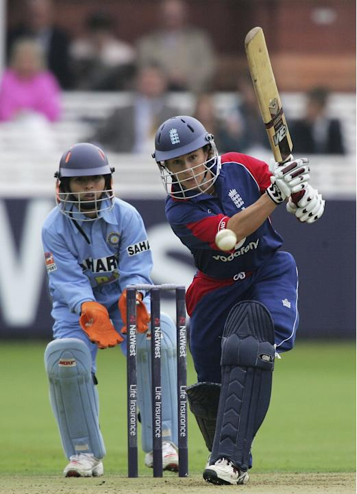 1st NatWest Womens International: England v India