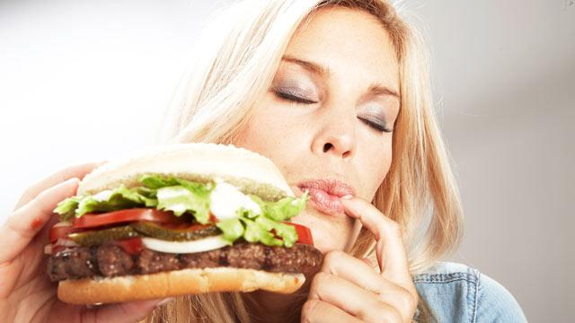 You are 'When' You Eat, Study Finds