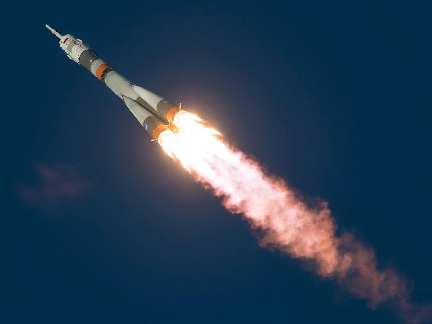 NASA is in a strange and expensive pickle with the Russians