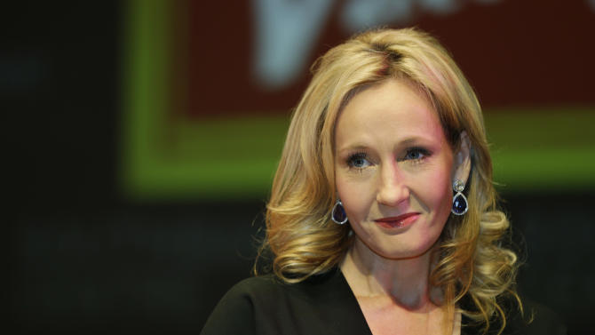 Law firm admits leaking Rowling's alter ego