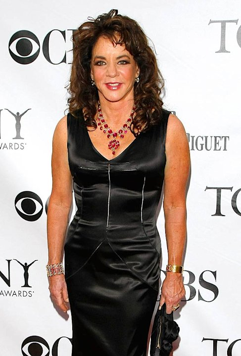 Stockard Channing Tony Awards