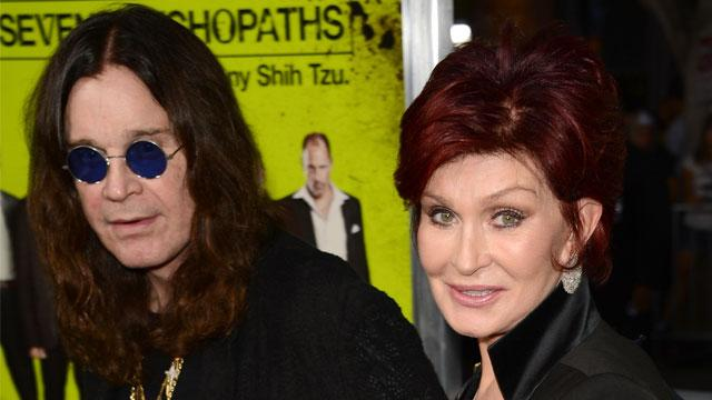 Ozzy O. Denies Divorce, Admits to Drug Relapse