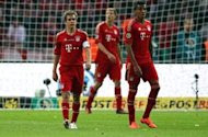 Lahm: Bayern Munich have plenty of defensive options