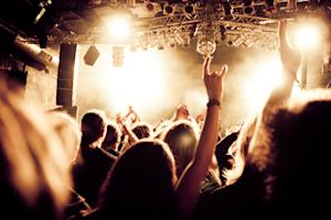 Readers' Poll: Venues That Rock