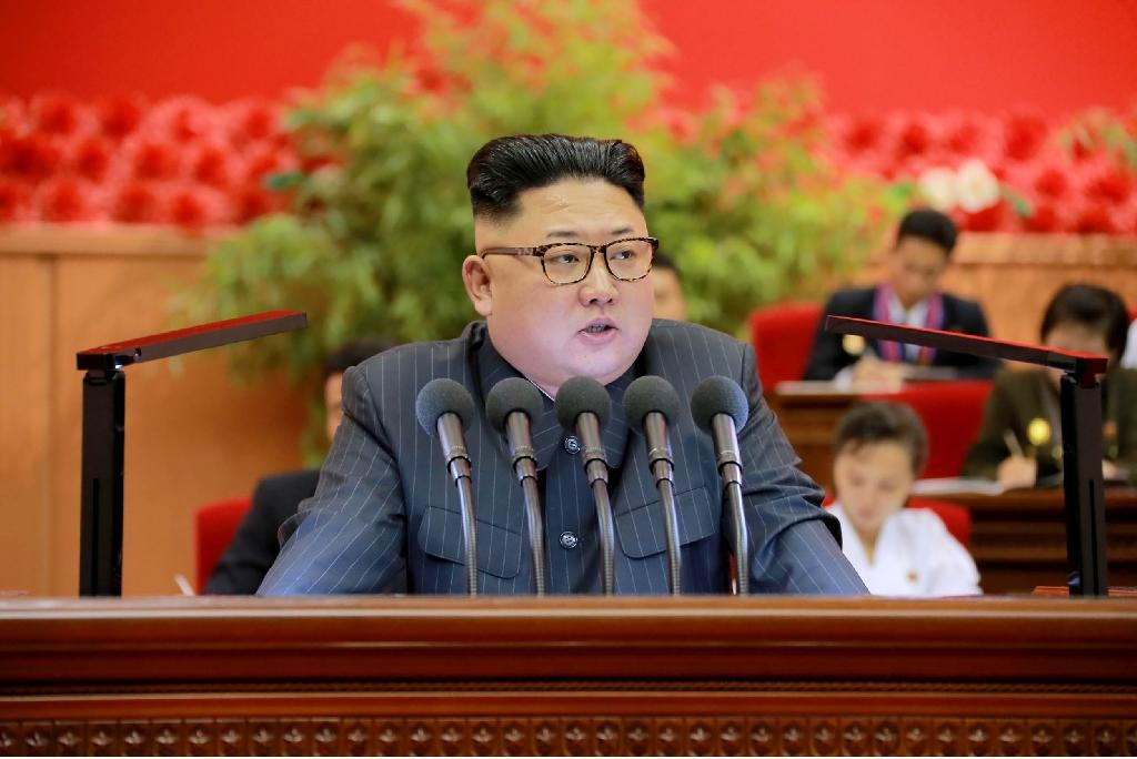 North Korea executes vice premier for 'disrespect': Seoul