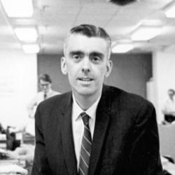 Reporter John McCandlish Phillips, Who Inspired Movie 'The Believer,' Dies at 85