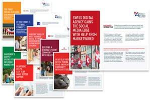 New Case Studies Highlight Marketwired Client Successes