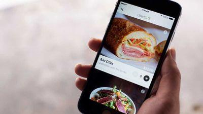 Uber Expands Its Food Delivery Service UberEats to New York and Chicago