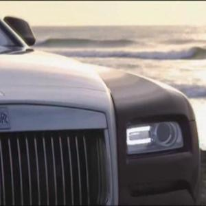 On a Roll: Rolls-Royce Sees Best Year Ever in 2014
