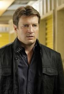 Nathan Fillion | Photo Credits: Richard Cartwright/ABC