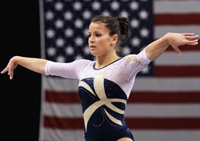 Click for more Alicia Sacramone photos