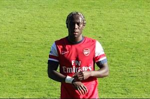 No decision yet on Sagna future, says agent
