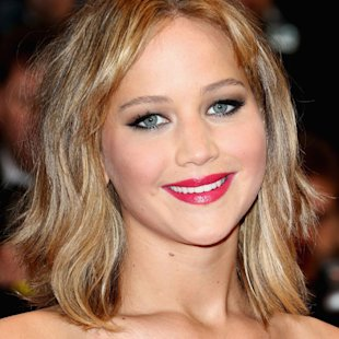 Jennifer Lawrence wowed on the Cannes red carpet at the weekend [Getty]