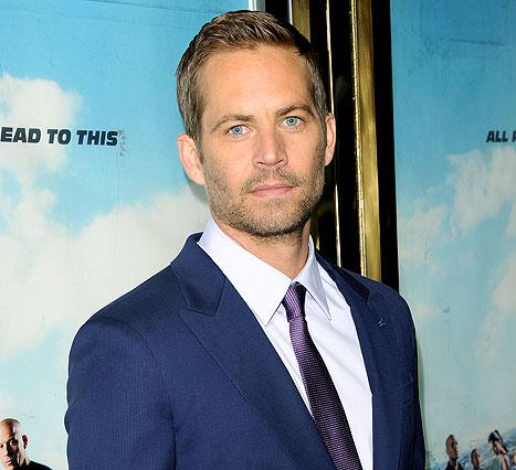 Paul Walker's Remains Released to Family After Autopsy: Report