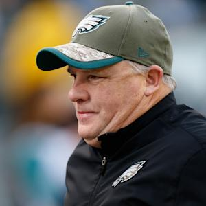 Does Philadelphia Eagles schedule help head coach Chip Kelly?