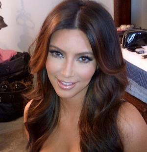Kim Kardashian's New Hair Color: All the Details!