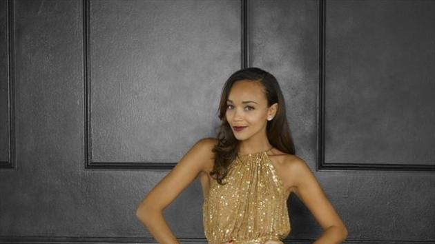 Ashley Madekwe as Ashley Davenport in ABC's 'Revenge' -- ABC