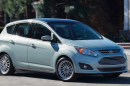 Ford opens electric vehicle patent portfolio to competitors