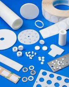 Interstate Specialty Products Precisely Die Cuts Microporous Polymers