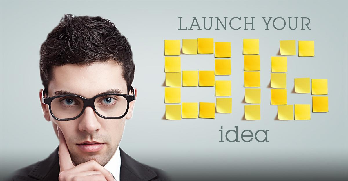 Learn to Cultivate and Launch your Business Idea