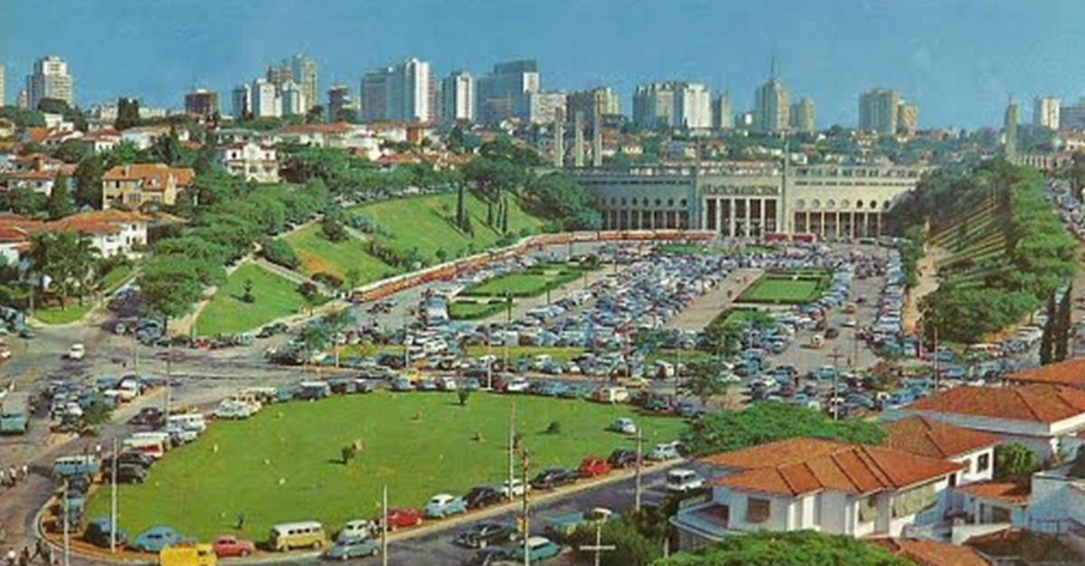 15 Most Populated Cities In the World In 1960
