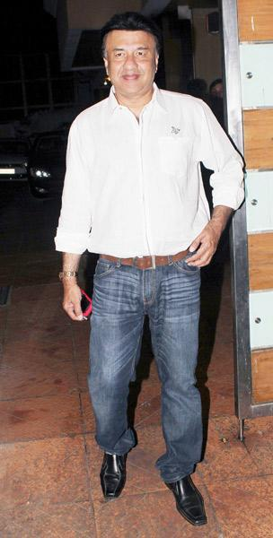 Look who was there at the 'Wadala' party