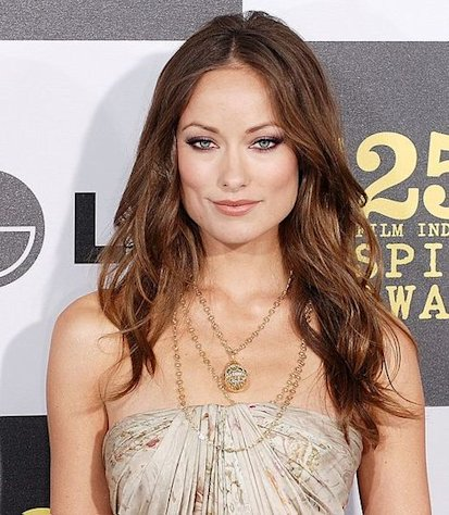 Olivia Wilde revealed just a little too much about her sex life with Jason Sudeikis