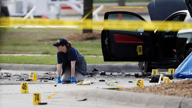 Garland Shooting: American Freedom Defense Initiative Spent $10,000 on Security
