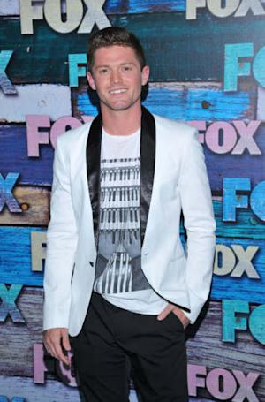 Spencer Liff talks about Season 8 of 'So You Think You Can Dance'