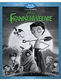 Frankenweenie Box Art