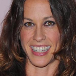 Alanis Morissette is Pregnant! Expecting Second Child With Husband Mario 'Souleye' Treadway