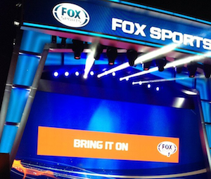 Challenge ESPN? How Fox Sports Can Rival the Worldwide Leader