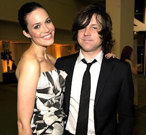 Mandy Moore, 28: My Husband Ryan Adams and I Are Waiting to Have Kids