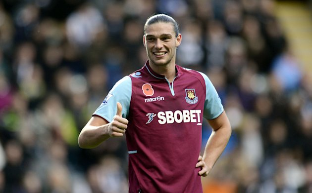 Alex Ferguson says he wouldn't have paid the fee Liverpool did to sign Andy Carroll, pictured