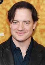 Brendan Fraser | Photo Credits: Dimitrios Kambouris/Getty Images