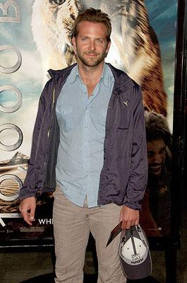 Bradley Cooper at the Los Angeles premiere of Warner Bros. Pictures' 10,000 B.C.